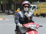 Tin tức dự báo thời tiết hôm nay 4/8: Hà Nội nắng nóng trên 37 độ C