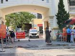 Phong tỏa công trường xây dựng bệnh viện Đa khoa Hà Đông vì có 4 ca nghi nhiễm COVID-19