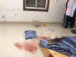 Vụ nam sinh 17 tuổi truy sát hai mẹ con bạn gái cùng lớp: Bố mẹ nghi phạm đều là giáo viên