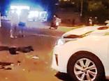 Tai nạn giao thông, Bí thư Đảng ủy khối cơ quan tỉnh Quảng Nam tử vong