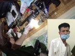 Bắt trùm ma túy khét tiếng Nguyễn Phước Tòng, thu giữ nhiều vũ khí nóng
