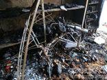 Ám ảnh hiện trường vụ cháy nhà lúc nửa đêm, 5 người chết ở Bình Dương