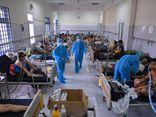 Ngày 23/8, Hà Nội ghi nhận tổng 36 ca dương tính SARS-CoV-2
