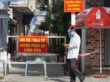 4 tỉnh Long An, Tiền Giang, Bến Tre, Trà Vinh tiếp tục giãn cách xã hội
