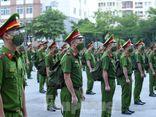 Chuyện học đường - 650 học viên cảnh sát chi viện cho miền Nam chống dịch COVID-19