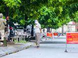 Sáng 9/9, Hà Nội ghi nhận 3 ca dương tính SARS-CoV-2