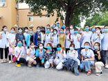 Sinh viên trường y tham gia chống dịch COVID-19 có được phụ cấp không?