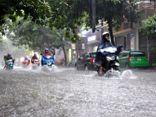 Tin tức dự báo thời tiết hôm nay 14/9: Hà Nội mưa rất to