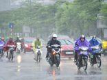 Tin tức dự báo thời tiết hôm nay 17/9: Miền Bắc mưa rào, có nơi mưa đá
