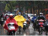 Tin tức dự báo thời tiết hôm nay 18/9: Cả ba miền mưa dông