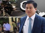 Ông Nguyễn Đức Chung bị truy tố vì can thiệp để Nhật Cường trúng thầu