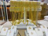 Giá vàng hôm nay ngày 23/9: Giá vàng SJC tăng