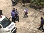 Hải Phòng thông tin chính thức vụ đội trưởng, đội phó thuộc Công an quận Đồ Sơn bị bắt