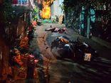 Tin tức tai nạn giao thông ngày 17/5: Xe máy kẹp 3 lao vào vách tường, 2 người tử vong