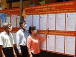 Công bố danh sách chi tiết 499 đại biểu Quốc hội khóa XV