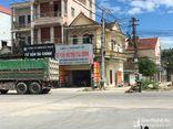Nữ phụ hồ tử vong thương tâm dưới bánh xe tải ở Nghệ An
