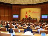 Ngày 28/7, Quốc hội khoá XV sẽ kết thúc kỳ họp thứ nhất