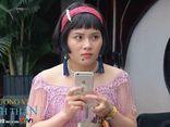 Ánh Tuyết livestream chia sẻ lý do bị thay vai đột ngột trong phim Hương vị tình thân