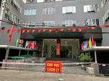 Hà Nội: Phong tỏa 3 tòa nhà liên quan đến các ca mắc mới COVID-19