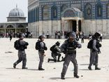 Tình hình chiến sự Trung Đông ngày 22/5: Bạo lực bùng phát tại thủ đô Israel sau lệnh ngừng bắn