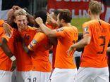 Nhận định EURO 2020 Hà Lan vs Ukraine: Cơn lốc màu da cam trở lại