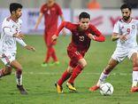 Cầu thủ UAE nói gì trước đại chiến với Việt Nam tại vòng loại World Cup 2022