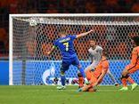 Kết quả EURO 2020 Hà Lan - Ukraine: Rượt đuổi mãn nhãn
