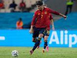 Kết quả EURO 2020 Tây Ban Nha - Thụy Điển: Hàng tiền đạo vô duyên