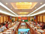 Lập hồ sơ, tài liệu giả, Phó Cục trưởng cục Quản lý thị trường Phú Thọ bị khai trừ Đảng