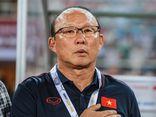 HLV Park Hang-seo lên tiếng về tin đồn chia tay đội tuyển Việt Nam