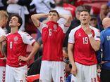 Nhận định EURO 2020 Đan Mạch - Bỉ: Những chú lính chì bị dồn vào đường cùng