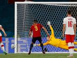 Kết quả EURO 2020 Tây Ban Nha - Ba Lan: Thất vọng