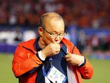 3 năm dẫn dắt bóng đá Việt Nam, ông Park Hang-seo khiến gần chục HLV