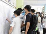 Giáo dục pháp luật - Hà Nội: Trường THPT đầu tiên công bố điểm chuẩn vào lớp 10