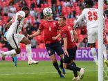 Kết quả EURO 2020 CH Czech - Anh: Lại là Sterling