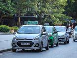 TP.HCM cho phép 400 taxi hoạt động trong thời gian giãn cách xã hội