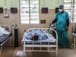 Ấn Độ: Bệnh nhân COVID-19 đầu tiên tử vong do biến thể Delta+