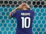 Bóng đá - Kylian Mbappe thất bại thảm hại tại EURO 2020: