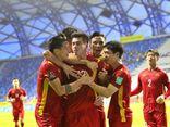 Kết quả bốc thăm vòng loại thứ 3 World Cup 2022: Việt Nam cùng bảng Trung Quốc
