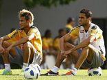 Bóng đá - Tuyển Trung Quốc gấp rút nhập tịch bạn thân của Neymar để đá vòng loại thứ 3 World Cup 2022