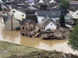 Mưa lũ thảm khốc ở châu Âu, hàng chục người tử vong