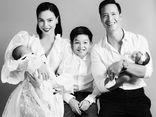 """Chuyện làng sao - Diễn viên Kim Lý: Gia thế """"khủng"""", tình trường """"không phải dạng vừa"""""""