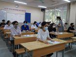 Hà Nội: Thí sinh thi tốt nghiệp THPT đợt 2 nộp hồ sơ đăng ký trước 15h ngày 20/7