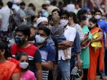 Ấn Độ: Gần 70% mẫu huyết thanh của người trên 6 tuổi dương tính với kháng thể SARS-CoV-2