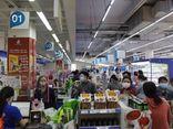 Người dân đổ xô đi tích trữ hàng, Chủ tịch tỉnh Khánh Hòa bác thông tin đóng cửa toàn bộ các siêu thị