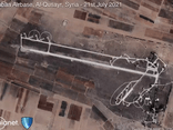 Tình hình chiến sự Syria mới nhất ngày 24/7:Israel bác tuyên bố tên lửa nhằm vào Syria bị bắn rụng