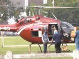 Malaysia: Đại gia thuê trực thăng đi mua cơm giữa lúc giãn cách gây bức xúc