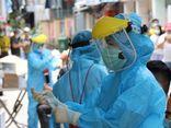 Đà Nẵng thêm 77 ca nhiễm COVID-19, riêng chuỗi lây cảng cá Thọ Quang có 60 ca