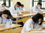 Gần 98% thí sinh làm thủ tục thi tốt nghiệp THPT đợt 2