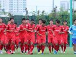 Kết quả bốc thăm lại vòng loại U23 châu Á 2022 cực kỳ có lợi cho Việt Nam